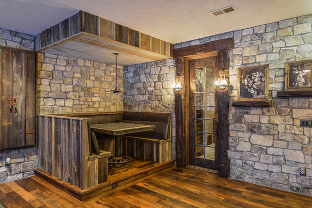 Take a Walk Through the 10 Most Popular Basements of 2016 : 3011fb1806bcd1e19474 w618 h413 b0 p0 rustic basement from www.houzz.com size 618 x 413 jpeg 58kB