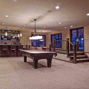 Edina Country Club Custom Designed Home