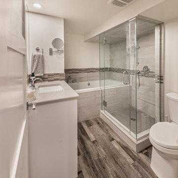 Edmonton Ottewell - Basement Development