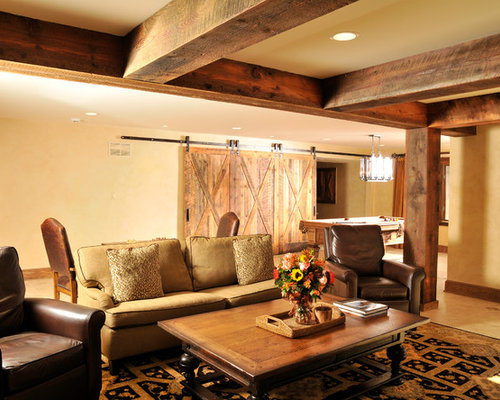 Rough Sawn Lumber Home Design Ideas Pictures Remodel And
