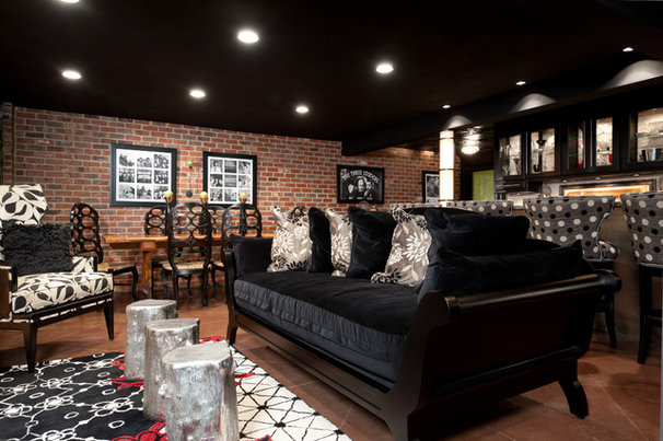 basement an ideabook by century 21 market tech