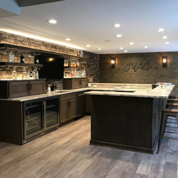 Finished Basements - Rochester Hills
