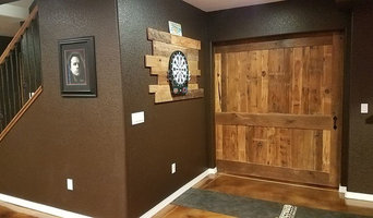 Game Room & Home Bar