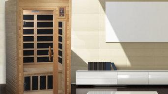 GDI-6106-01 Low EMF Far Infrared Saunas