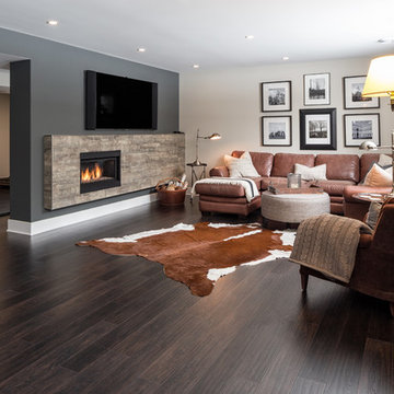 Great family space