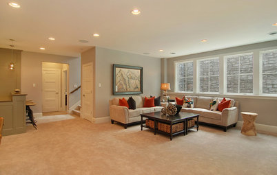 10 Tips for Renovating Your Basement