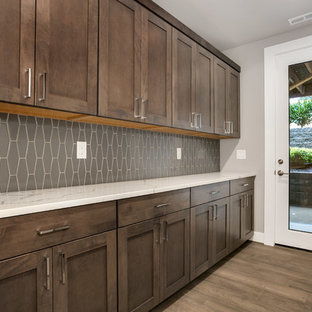 Greater Seattle Area | The Zurich Mud Room