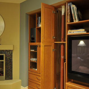 Hiding Pipe Basement Ideas Photos Houzz