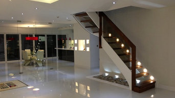HARROW EXTENSION PROJECTS