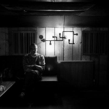 HiFi Listening room