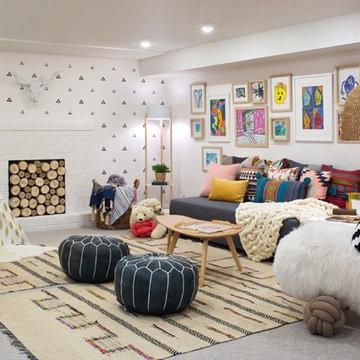 Hilltop Playroom