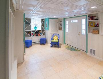 Home Renovation - Harwich Port, Cape Cod, MA