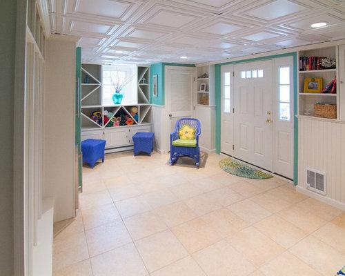 carrelage sous sol latest salle de bains carrelage with carrelage sous sol simple carreler. Black Bedroom Furniture Sets. Home Design Ideas