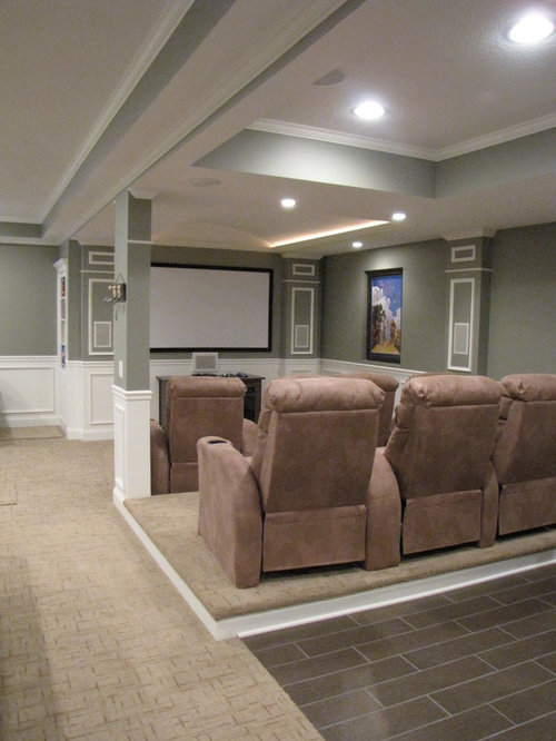 25 all time favorite radiant floor heat basement ideas houzz