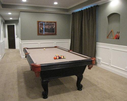 heating basement design ideas renovations photos