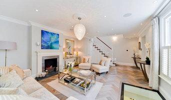 House Refurbishment  Chelsea