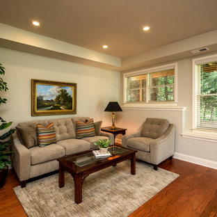 In-Law Suite - NARI 2015 Tour of Remodeled Homes