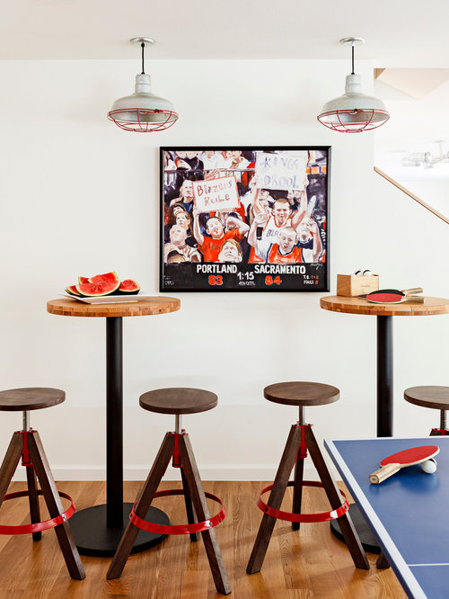 High Top Table Houzz