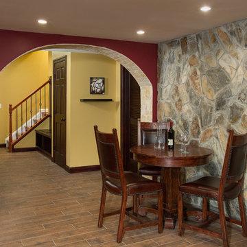 Irish Pub Meets A Great Entertainment Lounge in Fairfax VA