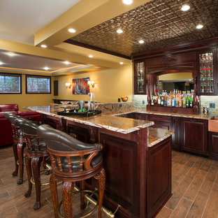 Irish Pub Meets A Great Entertainment Lounge in Fairfax VA