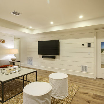 Jefferson Residential Project