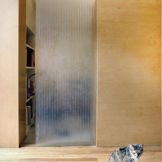 Eclectic Closet by Hunt Laudi Studio