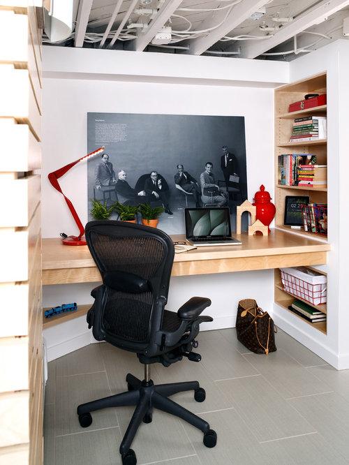 saveemail basement home office ideas