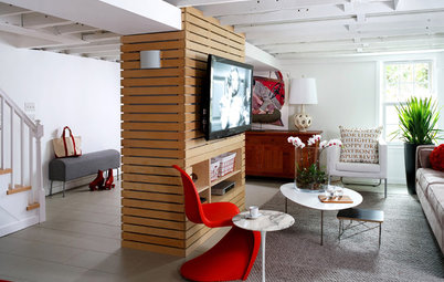 21 Ways To Creatively Deal With Load-Bearing Columns