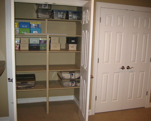 basement closet home design ideas pictures remodel and decor