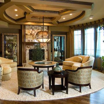 Luxury Home Tour for SeBern Homes