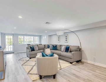 LUXURY VACANT STAGING