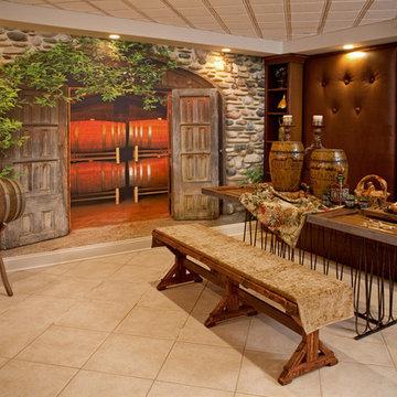 Mediterranean Bar and Lounge - Bucks County, PA