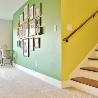 Mid-century Fixer Upper Becomes Forever Home