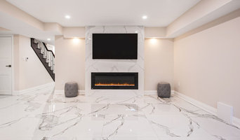 Mississauga Basement Refinish
