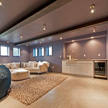 Modern Residence