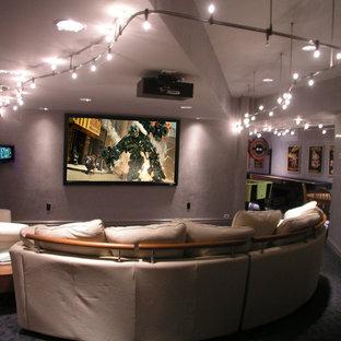 Montville Asian Fusion Multi-Media Home