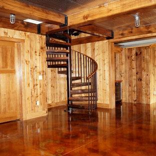 Mora, Minnesota Hunting Cabin