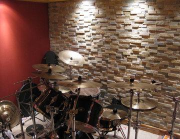 Music Room Man Cave
