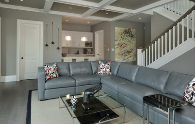 Want Gorgeous Interior Colors? Look to the Light
