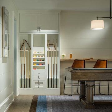 Nantucket - Billiard Room