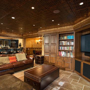 Naperville Custom luxury Remodelers