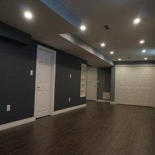 basement vibes