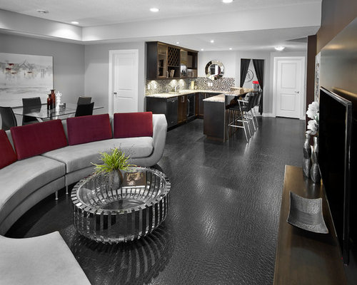 Basement Suite Home Design Ideas Pictures Remodel And Decor