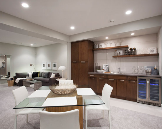 basement dry bar. Basement Dry Bar Ideas Houzz Idea In Chicago O