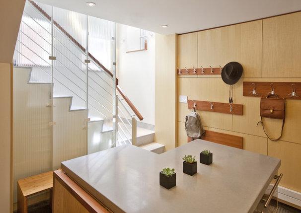 Modern Basement by LDa Architecture & Interiors