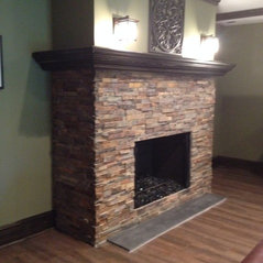 Kjb fireplaces ramsey nj us 07446 for Ramsey fireplace