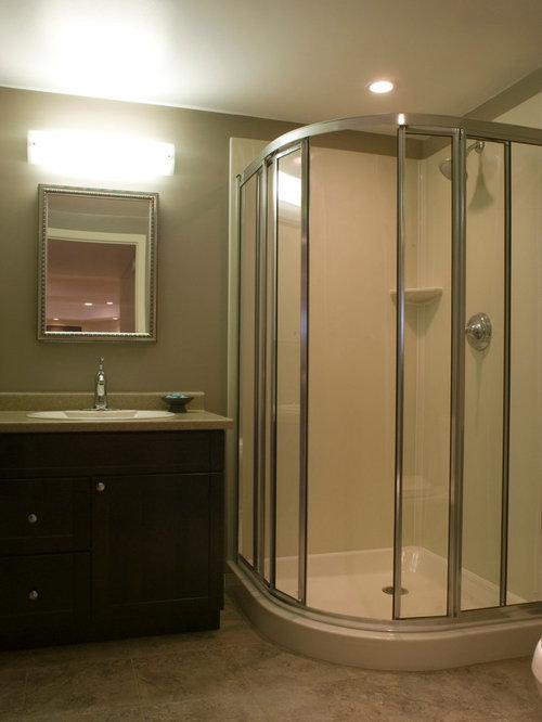 Mid sized reece bathroom vanity basement design ideas for Mid size bathroom ideas
