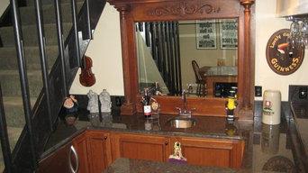 Our Gorgeous Kitchen & Bath Remodels