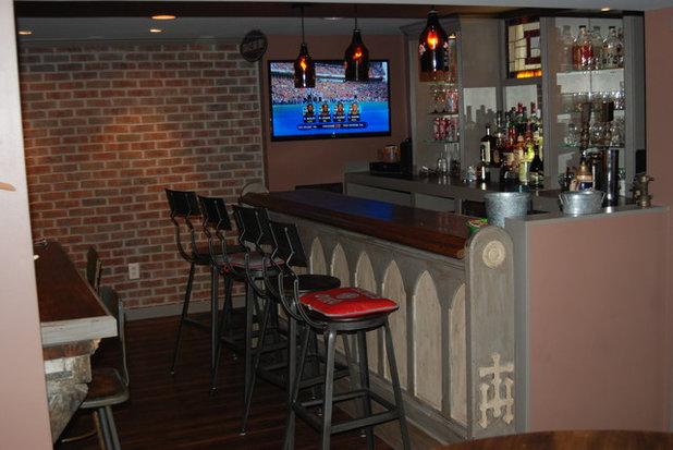 Basement Our Pub