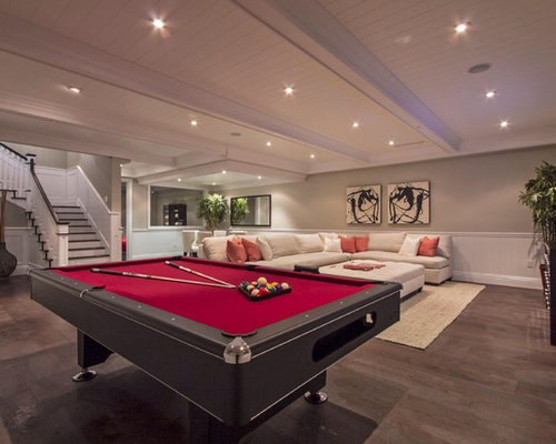 Basement Design Ideas Pictures Remodel Decor With Gray